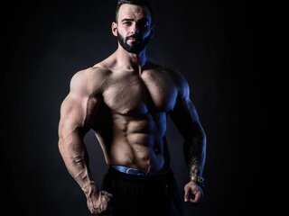 Real livesex MusclesMaster
