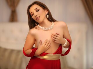 Nude camshow RomanticLisa