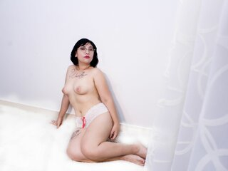 Pussy show taniachang